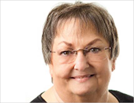 Remembering Linda O'Brien May