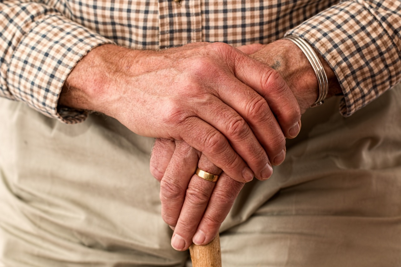 How Do I Protect A Senior Citizen From Abuse?